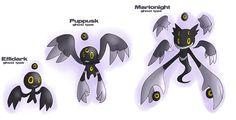 I want this pokemon