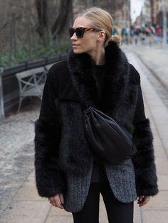 Blogger Tine Andrea