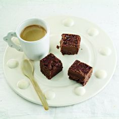 Carrés croustillants Nutella