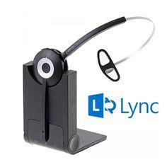 Jabra PRO 930 Mono MS USB Cordless Headset