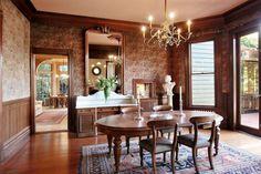 Victorian Style Home Decor Ideas