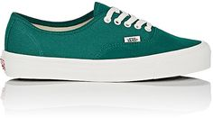 c2625909c1e2 Vans Men s OG Authentic LX Suede   Canvas Sneakers