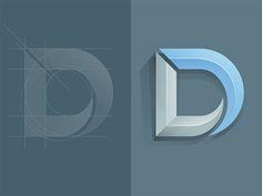 DL Logo by Yoga Perdana