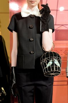 Kate Spade at New York Fashion Week Fall 2014