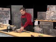 Высокий бас и повар-класс - YouTube Desk, Furniture, Youtube, Home Decor, Desktop, Decoration Home, Room Decor, Table Desk, Home Furnishings