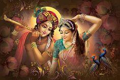 Ads Art Poster Wall decorative and Personalise Greeting cards Krishna Statue, Krishna Leela, Radha Krishna Love, Krishna Radha, Radha Rani, Durga, Hanuman Images, Lord Krishna Images, Radha Krishna Pictures