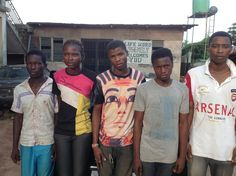 Police kill 15-year-old, label him robber - http://theeagleonline.com.ng/police-kill-15-year-old-label-him-robber/