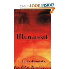 Minaret: A Novel by Leila Aboulela
