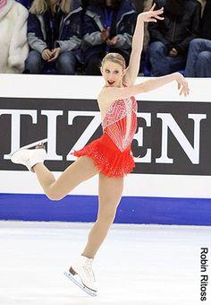 Agnes Zawadzki