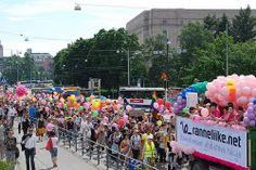 Helsinki pride 2009