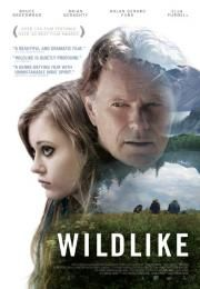 Wildlike        Wildlike      Ocena:  6.60  Žanr:  Adventure Drama Thriller  Mackenzie a troubled but daring teenage girl is sent by her struggling mother to live with her uncle in Juneau Alaska. Although Uncle seems like a supportive caretaker and friend the relationship turns and Mackenzie is forced to run. Trying to make her way back to Seattle alone to find her absent mother Mackenzie only winds up deeper in the Alaskan interior. Lost and with no one else to turn to she shadows a loner…
