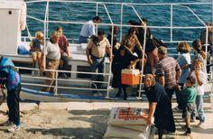 The ferry Dalmatia Croatia, Wrestling, Island, Sports, Lucha Libre, Hs Sports, Islands, Sport