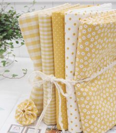 Yellow Fabric                                                                                                                                                                                 More