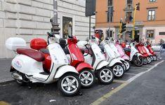 Δωράκι για σένα που ταξιδεύεις στη Ρώμη!