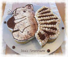 Silvia's Tortenträume: Mohrenkopftorte Mohrenkopf Torte Cake Eichhörnchen Rezept https://www.facebook.com/SilviasTortentraeume/photos/pcb.525500837550909/525500727550920/?type=1&theater
