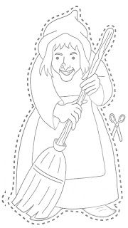 PARAÍSO DO EDUCANDO: João e Maria Visual Perception Activities, Hansel Y Gretel, Picture Story, Halloween Pictures, Coloring Pages For Kids, Halloween Decorations, Fairy Tales, Diy And Crafts, Kindergarten