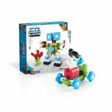 Blocks: IO Blocks® 114 Piece Set
