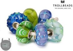 Beautifull Trollbeads kit