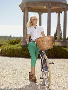 Kylie Minogue reklamuje... okulary - PUDELEK