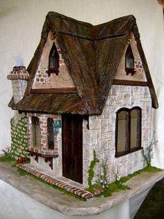 Rik Pierce Dollhouses