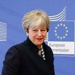 Storyline:  Latest Stumbling Block in Brexit Talks: The Irish Question: A Northern Irish party scuppered a deal Prime Minister Theresa May…