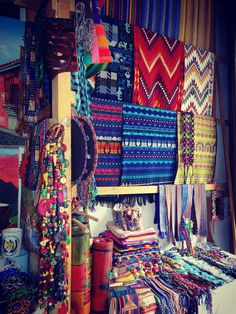 Crafts, Guatemala City