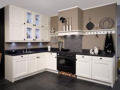 keukenkastjes renoveren | Verbouwen Ideeën