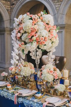 25 WEDDING CENTERPIECES - Belle the Magazine . The Wedding Blog For The Sophisticated Bride http://weddingmusicproject.bandcamp.com/album/wedding-hymns-2