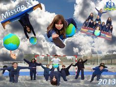 Train Like an Astronaut!!