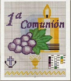 Primeira Comunhão 2