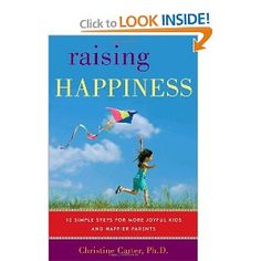 This book is amazing for any parent!!! So worth reading and I am NOT big on self help books.