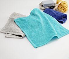 Kozmetické uteráky z mikrovlákna, 3 ks Winter Hats, Towel