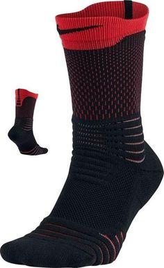 Hommes Nike Chaussettes Élite De Basket-ball