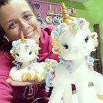 "326 curtidas, 29 comentários - Pati (@biscuitdapati) no Instagram: ""Safari ♡  #safari #elefante #macaco #girafa #leao #hipopotamo #hippo #enfeitedemesa #airdryclay…"""