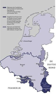 Determining the territory - militaire kaarten Netherlands Map, Kingdom Of The Netherlands, Holland Map, European Map, Geography Map, Country Maps, Projection Mapping, Alternate History, Fantasy Map