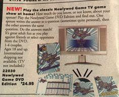 Newlywed game - Spilsbury magazine