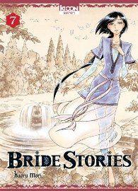 Bride Stories est un manga d'exception dans lequel Kaoru Mori dépeint les petits riens du quotidien avec une justesse et un souci du détail rares. Avec pour toile de fond la route de la Soie, elle nous livre une fresque épique, humaine et tendre à la fois dont on ressort ému, mais le cœur gonflé d'énergie !