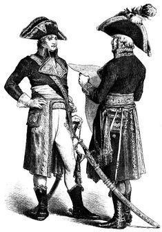 Французские генералы
