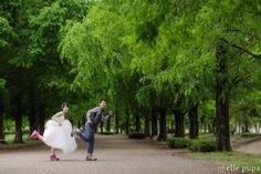 京都&滋賀*カメラマンだらけの前撮り* | *elle pupa blog*