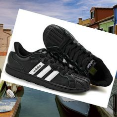 hot sale online 1769a fafb5 Adidas Superstar 2 men s Sportswear shoes-white black HOT SALE! HOT PRICE!