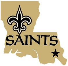 New Orleans Saints. Always support the home team. Nothing like the Superdome after a Saints win and the Quarter afterwards. Who Dat!