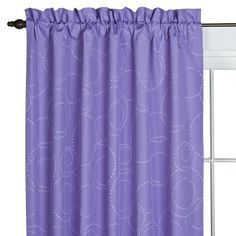 Eclipse Dots Blackout Thermal Girls Bedroom Curtain Panel Candy Bedroom Girls Bedroom Curtains Thermal Windows Curtains