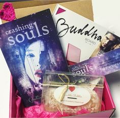 DixieDollsGlow - Subscription Box News & Reviews: Bubbles + Books Subscription Box Review & Coupon