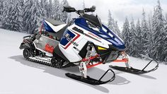 2012 Polaris 800 Switchback Pro-R
