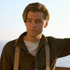 On vous présente le sosie de Léonardo DiCaprio (jeune)