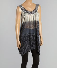 Take+a+look+at+the+Gray+Yoke+Tank+on+#zulily+today!