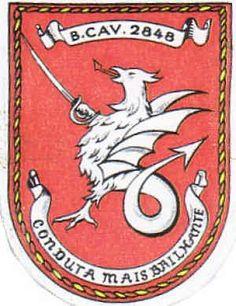 Batalhão de Cavalaria 2848 Moçambique