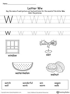 Beginning Sound Of The Letter O  Worksheets Literacy And Learning
