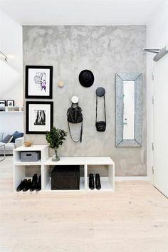 Décoration Couloir Long Et Étroit Astuces Efficaces Erreurs à - Idee deco grand salon