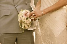 Kate Moss Gatsby wedding flowers